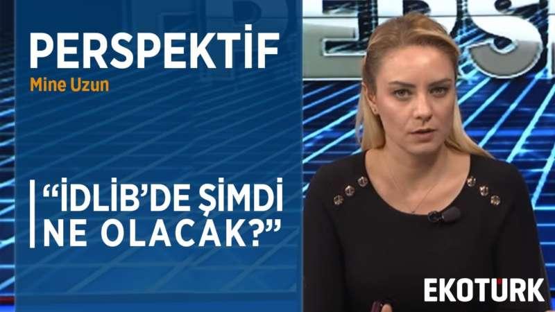 Türkiye-Rusya İlişkilerinde ABD Tavrı | Mine Uzun | Ali Semin