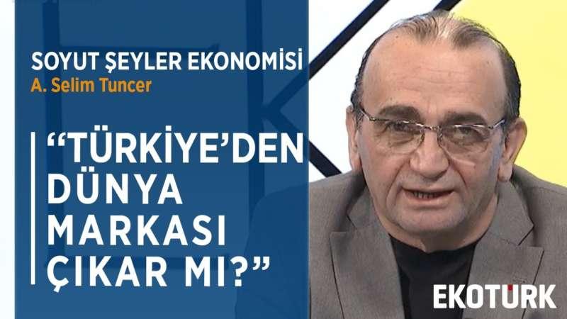 GLOBAL TRENDLER NELER?   A. Selim Tuncer   Çiğdem Penn