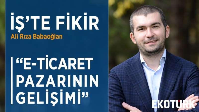 Segmentify: E-ticarette Kişiselleştirme Platformu   Ali Rıza Babaoğlan   Ergin Eroğlu