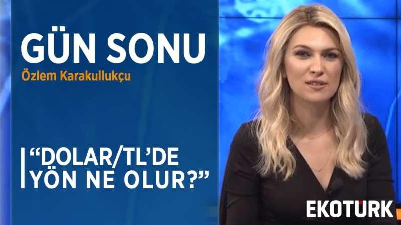 FED 50 BAZ PUAN İNDİRDİ | Özlem Karakullukçu | Beste Naz Süllü | 03.03.2020