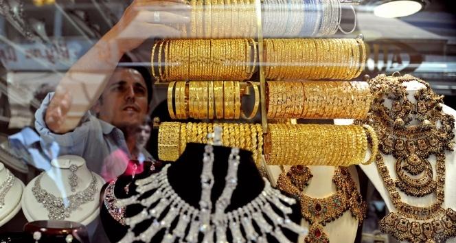 Altın fiyatları ne kadar oldu? 16 Mart Gram,Çeyrek,Yarım,Tam altın fiyatları