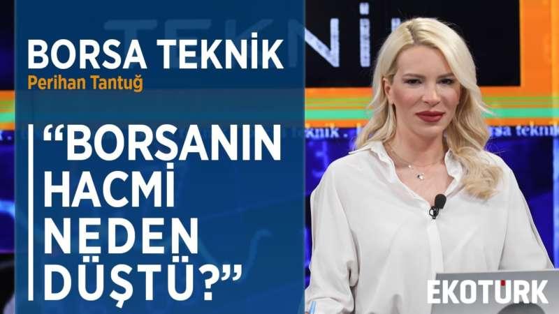 HİSSELERDE ARBİTRAJ NASIL YAPILIR? | Perihan Tantuğ | Hakan Altaç | 12.03.2020