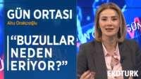 ANTARTİKA NASIL BİR YER? | Ahu Orakçıoğlu | Sinan Yirmibeşoğlu | 04.03.2020
