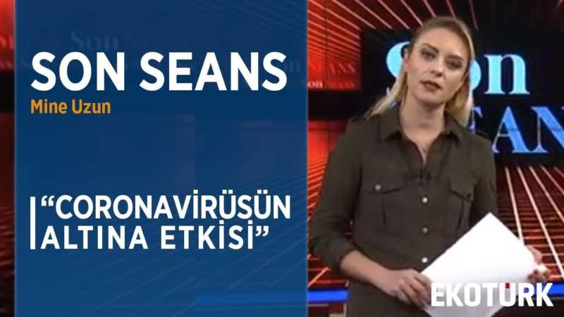 PİYASALARDA CORONAVİRÜS ŞOKU   Mine Uzun   Dr. Ömer Emeç   10.02.2020
