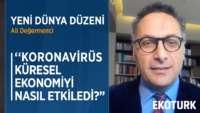 KORONAVİRÜS KRİZİ KÜRESELLEŞMEYE FORMAT MI ATIYOR? | Ali Değermenci | Prof. Dr. Işın Çelebi
