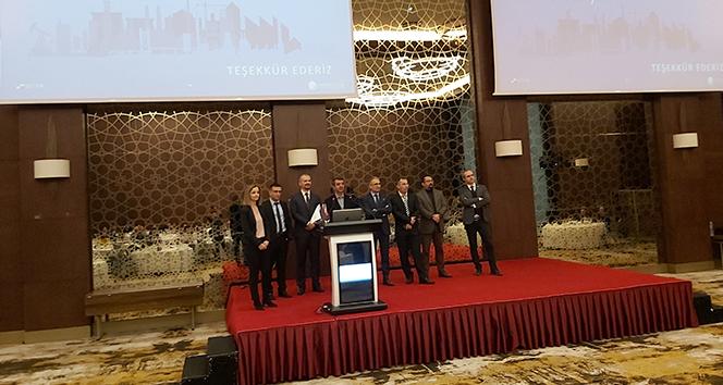Enerya, Konya'da yetkili iç tesisat firması temsilcilerine 2020 vizyonunu anlattı