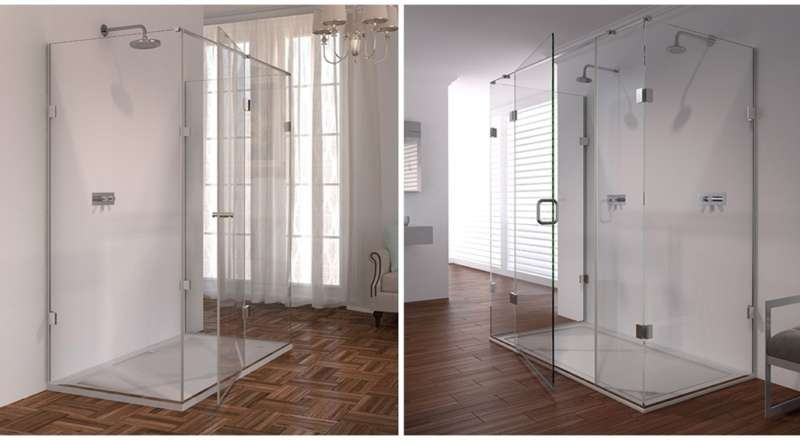 Duşakabinde Eray Duş Sektörde Önde Gidiyor