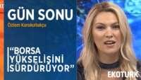 DOLARDA BEKLENTİLER NELER? | Özlem Karakullukçu | Serkan Tunç | 24.03.2020