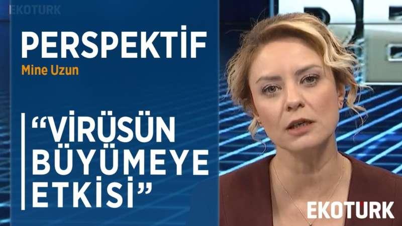 MERKEZ BANKALARININ VİRÜS ÖNLEMLERİ | Mine Uzun | 24.03.2020