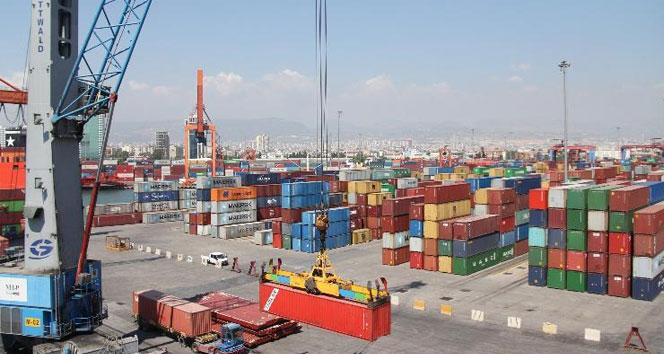 İstanbul'dan 686 milyon dolarlık ihracat
