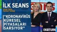 EKONOMİK İSTİKRAR KALKANI PAKETİ'NİN PİYASALARA YANSIMALARI | Perihan Tantuğ | Murat Tufan