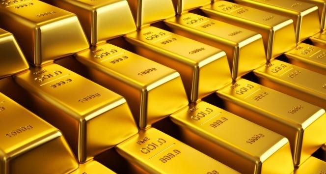 Merkez Bankası'nın altın rezervleri arttı