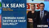 Borsada Düşüş Sona Mı Erdi? | Perihan Tantuğ | Murat Tufan | 02.03.2020