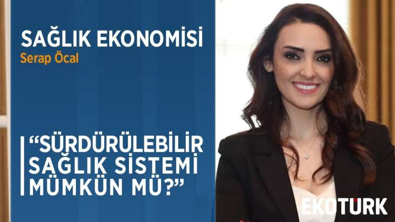 TÜRKİYE'DE YERLİ İLAÇ ÜRETİMİ | Serap Öcal | Dr. Güvenç Koçkaya | 07.03.2020