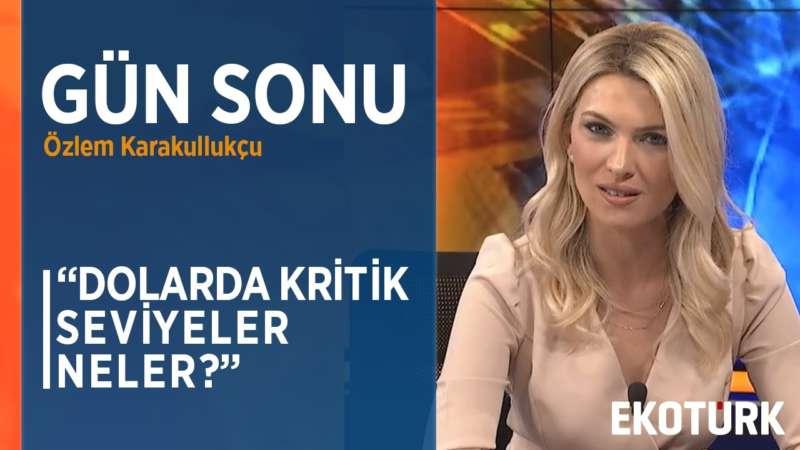 BİST100'DE PRİMLİ SEYİR SÜRÜYOR | Özlem Karakullukçu | Mert Yılmaz | 05.03.2020