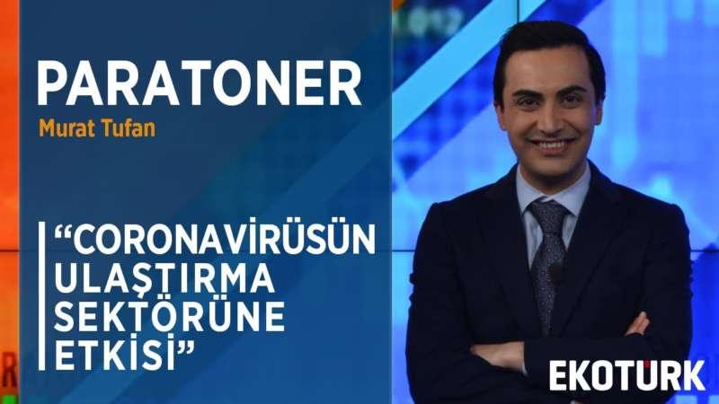 THY VE PEGASUS HİSSE ANALİZİ | Murat Tufan | Üzeyir Doğan | 06.03.2020
