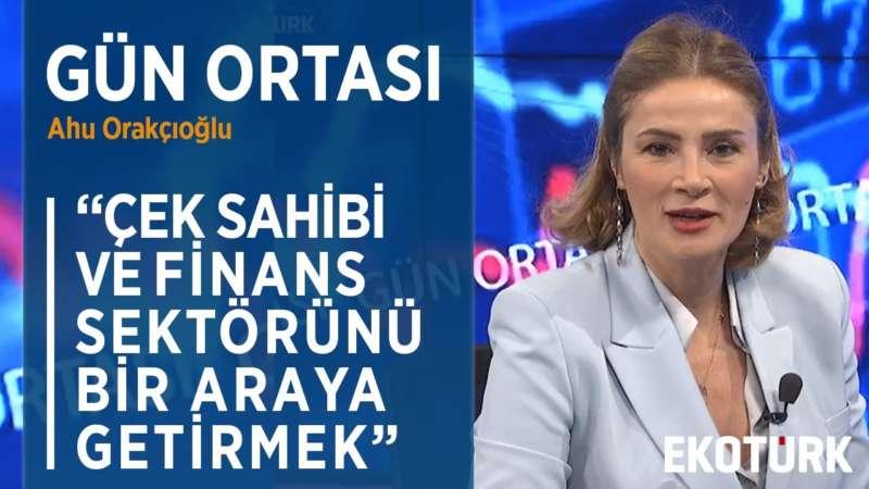 TEKNOLOJİDE YENİ BİR START UP GİRİŞİMİ   Ahu Orakçıoğlu   Ülvi Can Poyraz   Dr. Murad Kayacan