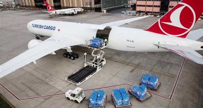 Turkish Cargo seferlerini arttırıyor