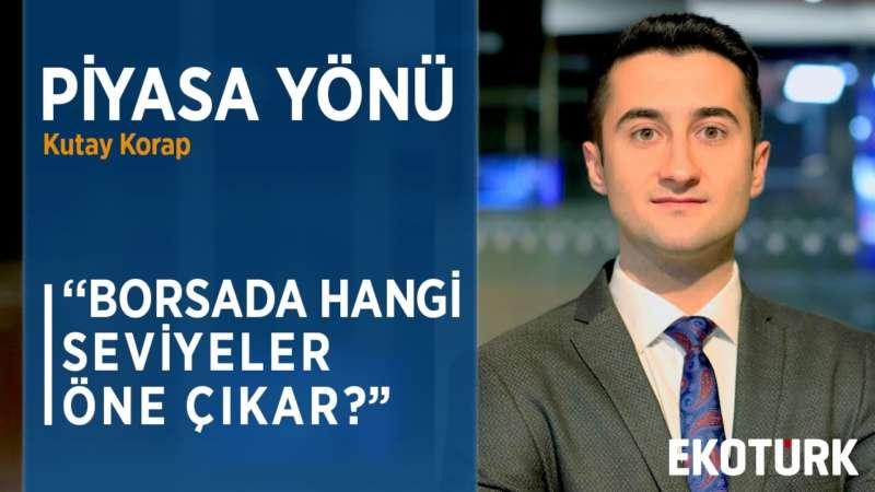 FED'DEN İKİNCİ KEZ ACİL FAİZ İNDİRİMİ   Kutay Korap   16.03.2020