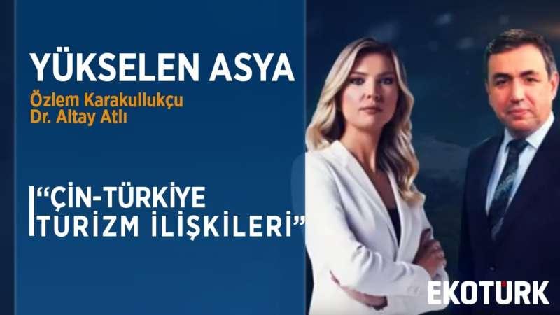 CORONAVİRÜS ASYA EKONOMİLERİNİ ETKİLEDİ | Özlem Karakullukçu | Dr. Altay Atlı | Mustafa Karslı