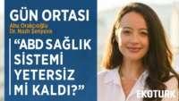 ABD'DE VİRÜSLE MÜCADELEDE SON DURUM | Ahu Orakçıoğlu | Dr. Nazlı Şenyuva