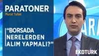 ABD ENDEKSLERİNDEKİ OLUMLU TABLONUN BORSA'YA ETKİLERİ | Murat Tufan | Yeliz Karabulut | 09.04.2020