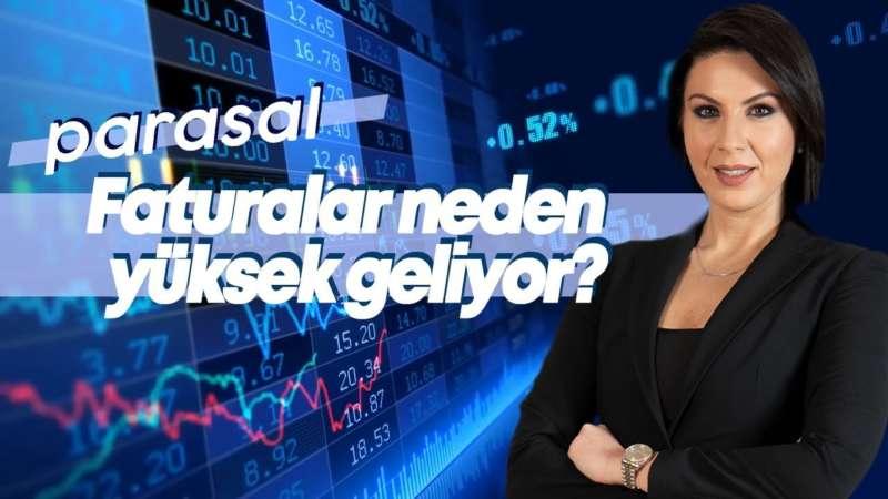 Faturalar neden yüksek geliyor?  - Parasal – 28 Nisan 2020 – Murat Dilek - İsmail Ergüneş
