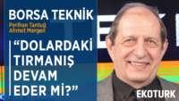 AHMET MERGEN'DEN TEKNİK ANALİZLER | Perihan Tantuğ | 08.04.2020