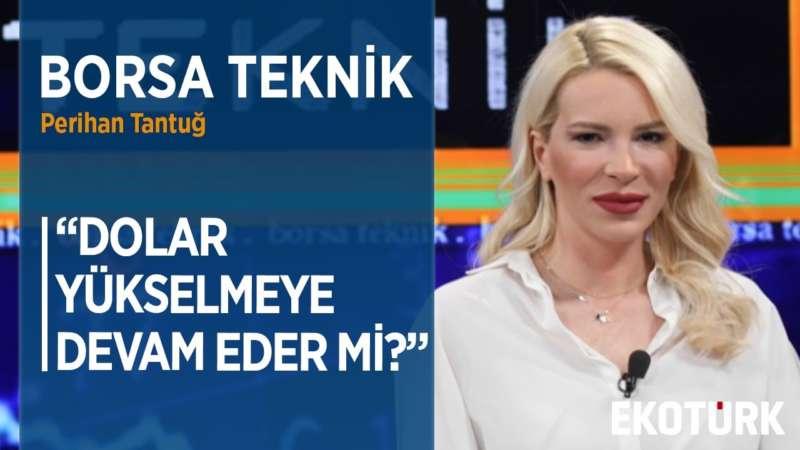 GRAM ALTIN ALMA ZAMANI MI? | Perihan Tantuğ | Mustafa Keskintürk | 09.04.2020