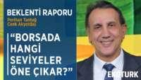 BİST 1OO TEKNİK ANALİZİ  | Perihan Tantuğ  | Cenk Akyoldaş  | 08.04.2020