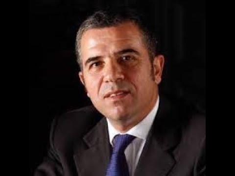 Ali Ağaoğlu'yla Sohbet - Dünya ve Türkiye Ekonomisi