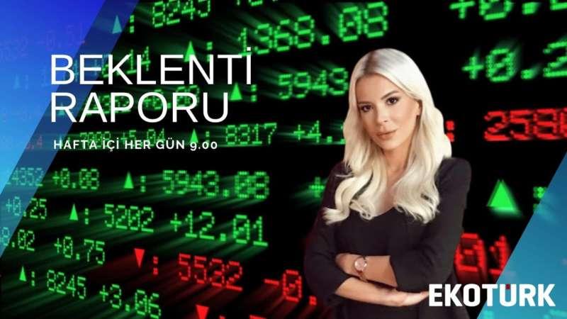 KÜRESEL PİYASALAR MERKEZ BANKALARINI BEKLİYOR!