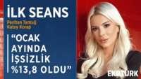 BORSA İSTANBUL GÜNE POZİTİFTE BAŞLADI | Perihan Tantuğ | Kutay Korap | 10.04.2020