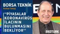 AHMET MERGEN'DEN TEKNİK ANALİZLER | Perihan Tantuğ | 01.04.2020