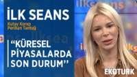 2020 YILI ÇEYREKLİK BAZDA BORSA İSTANBUL | Perihan Tantuğ | Kutay Korap | 01.04.2020