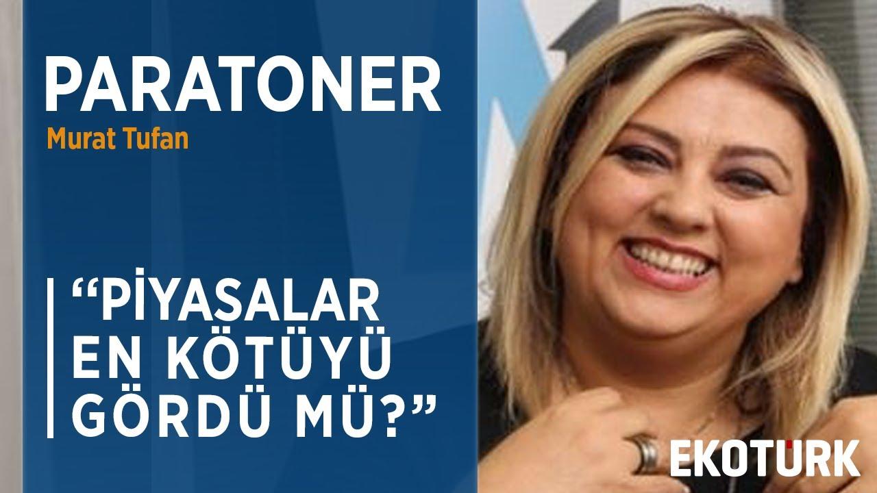 BORSADA HANGİ SEVİYELER ÖNE ÇIKAR? | Murat Tufan | Belgin Maviş | 06.04.2020