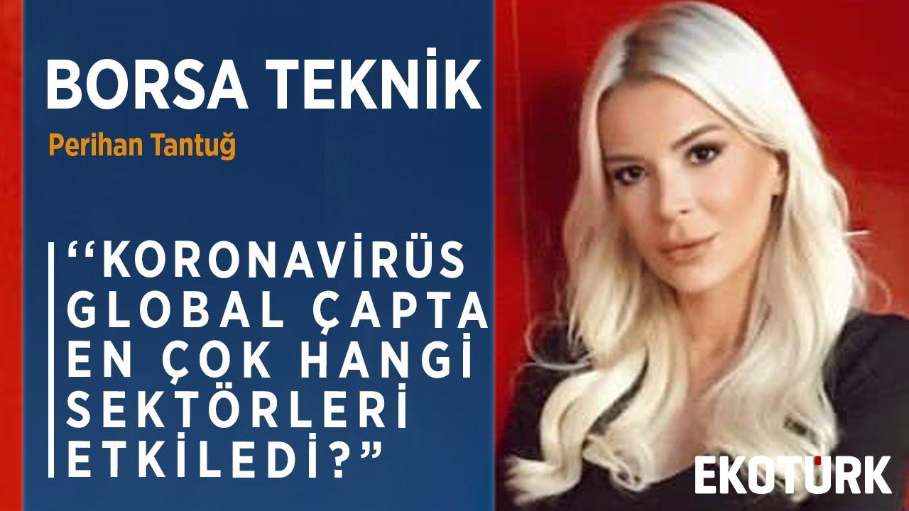 S&P'DEKİ SATIŞ DEVAM EDERSE, BORSA İSTANBUL'A DA YANSIR MI? | Perihan Tantuğ | Mustafa Keskintürk