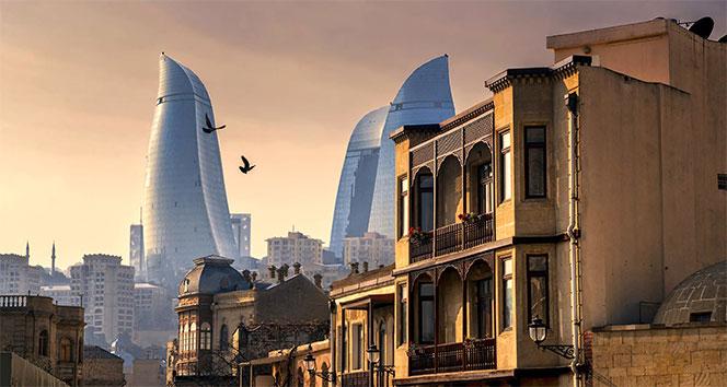 Azerbaycan Turizm Kurulu Sağlık ve Güvenlik kampanyası başlattı