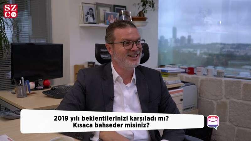 İş Konuşuyoruz 41 Bölüm Media Markt Türkiye CEO'su Yenal Gökyıldırım