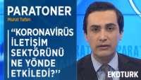 BORSADA HANGİ SEVİYELERDEN ALIM YAPMALI? | Murat Tufan | Murat Barışık | Altan Aydın | 01.04.2020