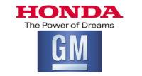 Honda ve General Motors'tan elektrikli işbirliği