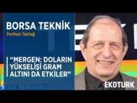 AHMET MERGEN'DEN TEKNİK ANALİZLER | Perihan Tantuğ | 06.04.2020