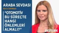 OTOMOTİV YETKİLİ SATICILARI 2020'YE NASIL BAŞLADI?| Burcu Çetinkaya| Murat Şahsuvaroğlu | 08.04.2020