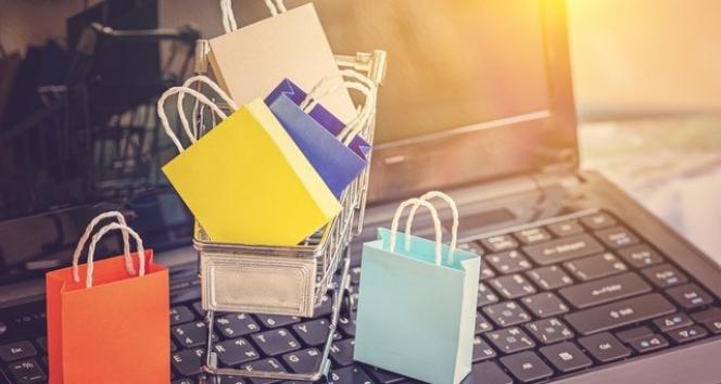 Korona virüs sebebiyle internetten alışveriş yüzde 40 arttı