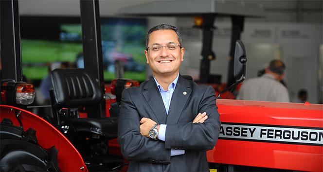 Massey Ferguson üreticisi AGCO Corporation, Türkiye yönetimini güçlendirdi