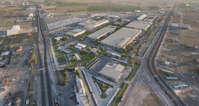 Mercedes-Benz Türk'te üretim başlıyor