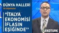 KORONAVİRÜS KÜRESEL PİYASALARI ALT ÜST ETTİ | Ali Değermenci | 31.03.2020