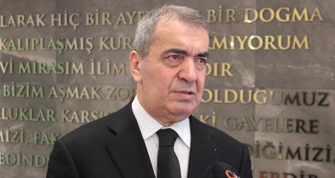 Prof. Dr. Saygılıoğlu, Covid-19 salgının Türkiye ve dünya ekonomisi üzerindeki etkilerini anlattı
