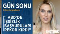 DOLAR KURUNDAKİ BEKLENTİLER NELER? | Özlem Karakullukçu | Serkan Tunç | 02.04.2020