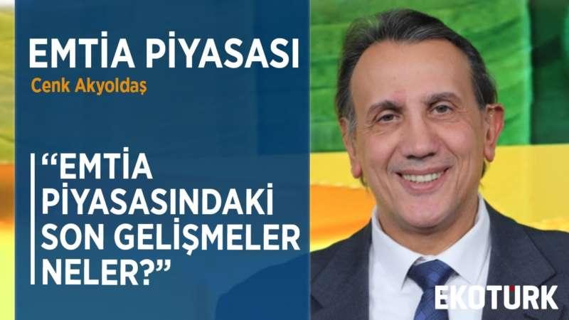 GRAM ALTIN ANALİZİ | Cenk Akyoldaş | 06.04.2020
